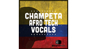 SOUNDBOX CHAMPETA AFRO TECH VOCALS の通販