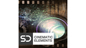 SAMPLE DIGGERS CINEMATIC ELEMENTS の通販
