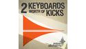 WAVE ALCHEMY 2 KEYBOARDS WORTH OF KICKS LOOPMASTERSイースターセール!サンプルパックが50%OFF!の通販