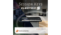 E-INSTRUMENTS SESSION KEYS ELECTRIC S の通販
