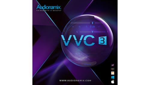AUDIONAMIX VVC 3 / VOCAL VOLUME CONTROL