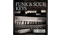 FRONTLINE PRODUCER FUNK & SOUL KEYS の通販