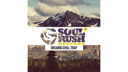 SOUL RUSH RECORDS ORGANIC CHILL TRAP