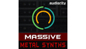 AUDIORITY MASSIVE METAL SYNTHS の通販