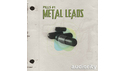 AUDIORITY PILLS1 METALLEADS の通販