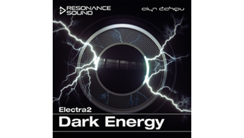 AIYN ZAHEV SOUNDS AZS DARK ENERGY ELECTRA 2