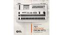BLACK OCTOPUS BLACK OCTOPUS SOUND - TR-707 VINTAGE DRUM HITS RESONANCE SOUND イースターセール!40%OFF!の通販