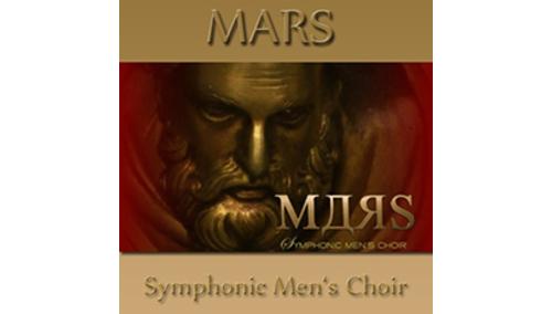 SOUNDIRON MARS SYMPHONIC MEN'S CHOIR