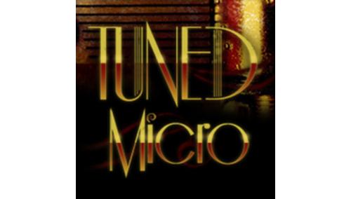 SOUNDIRON TUNED MICRO SOUNDIRONスプリングセール!サンプルパック、ソフト音源33%OFF!