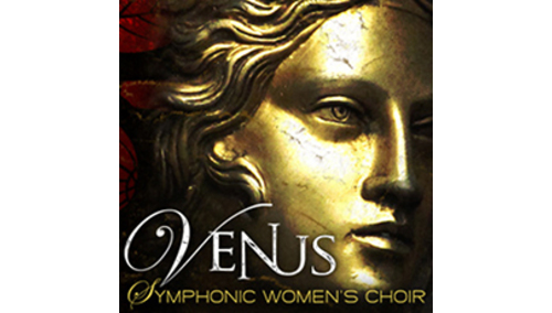 SOUNDIRON VENUS WOMENS CHOIR