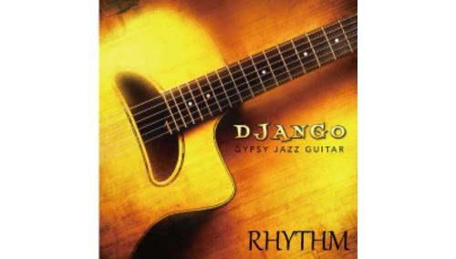 IMPACT SOUNDWORKS DJANGO: GYPSY JAZZ GUITAR RHYTHM