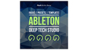 PUSH BUTTON BANG ABLETON DEEP TECH STUDIO の通販