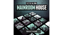 NICHE AUDIO MAINROOM HOUSE - MASCHINE の通販