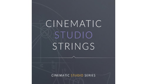 CINEMATIC STRINGS CINEMATIC STUDIO STRINGS CINEMATIC STRINGS ブラックフライデーセール!全製品25%OFF!
