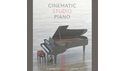 CINEMATIC STRINGS CINEMATIC STUDIO PIANO の通販