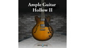 AMPLE SOUND AMPLE GUITAR HOLLOW II の通販