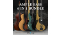 AMPLE SOUND AMPLE BASS 6 IN 1 BUNDLE の通販