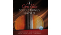 BEST SERVICE CHRIS HEIN SOLO STRINGS COMPLETE BEST SERVICE&TONE2 ブラックフライデーセール40%OFF!の通販