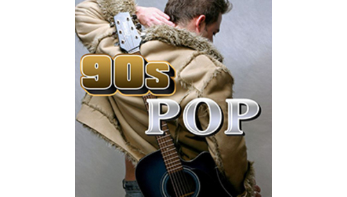 ABSOLUTESONGS 90S POP