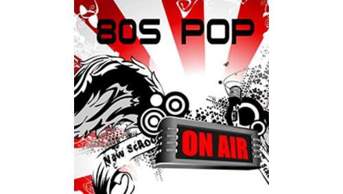 ABSOLUTESONGS 80S POP