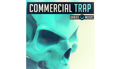 DABRO MUSIC COMMERCIAL TRAP