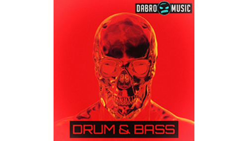 DABRO MUSIC DRUM AND BASS