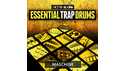 NICHE AUDIO ESSENTIAL TRAP DRUMS - MASCHINE の通販