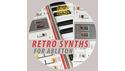 UNDRGRND RETRO SYNTHS FOR ABLETON LOOPMASTERSイースターセール!サンプルパックが50%OFF!の通販