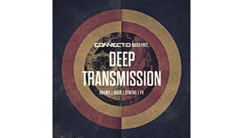 CONNECT:D AUDIO DEEP TRANSMISSION