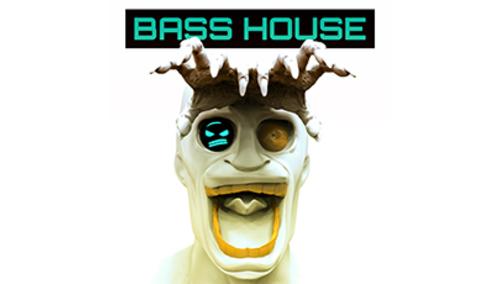 DABRO MUSIC DABRO MUSIC - BASS HOUSE