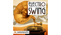 RV_samplepacks ELECTRO SWING LOOPMASTERS CYBER SALE!サンプルパックが60%OFF!の通販
