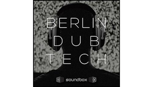 SOUNDBOX BERLIN DUB TECH