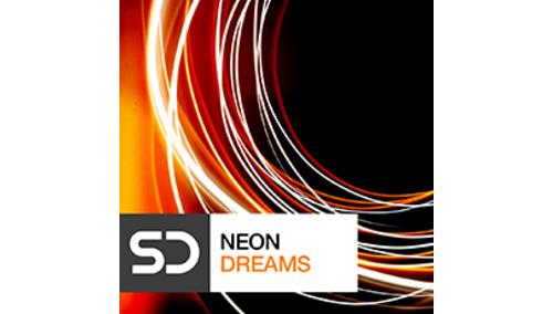 SAMPLE DIGGERS NEON DREAMS