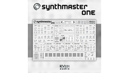KV331 SYNTHMASTER ONE KV331 WINTER SALE!最大50%OFF、PLAYER 版は無償配布!