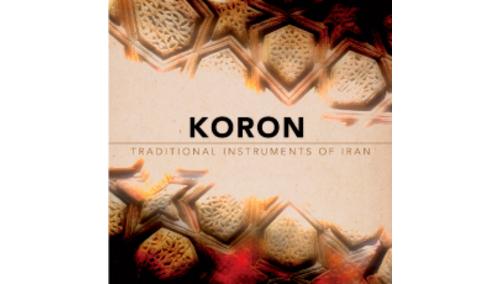 IMPACT SOUNDWORKS KORON - TRADITIONAL INSTRUMENTS OF IRAN