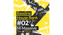 5PIN MEDIA BASSLINE HOUSE NI MASSIVE LOOPMASTERSイースターセール!サンプルパックが50%OFF!の通販