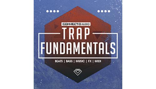 CONNECT:D AUDIO TRAP FUNDAMENTALS