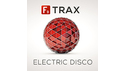 F9 AUDIO F9 TRAX - ELECTRIC DISCO - LIVE 9.1+ の通販