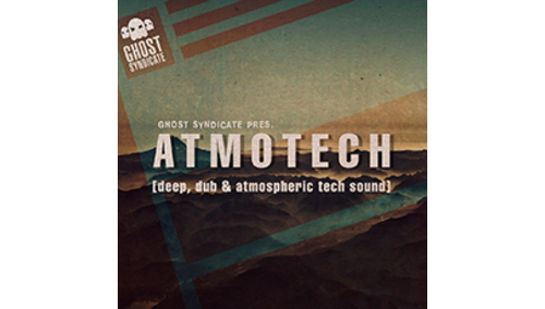 GHOST SYNDICATE ATMOTECH VOL.1