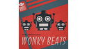 GHOST SYNDICATE WONKY BEATS の通販