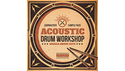 LOOPMASTERS ACOUSTIC DRUM WORKSHOP の通販