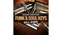 ORGANIC LOOPS FUNK & SOUL KEYS - BILL KING LOOPMASTERSイースターセール!サンプルパックが50%OFF!の通販