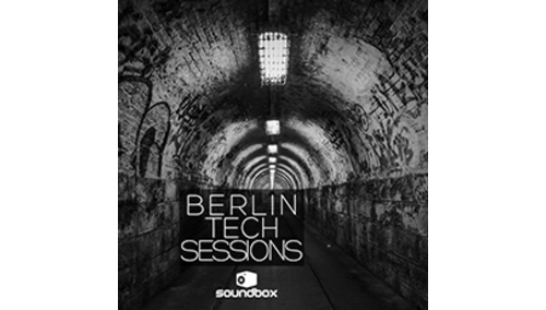 SOUNDBOX BERLIN TECH SESSIONS