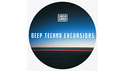 UNDRGRND DEEP TECHNO EXCURSIONS の通販
