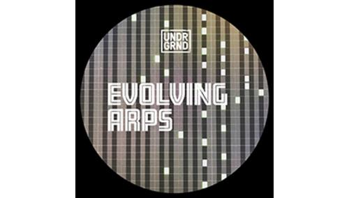 UNDRGRND EVOLVING ARPS
