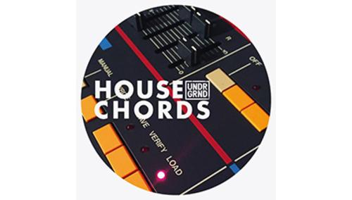UNDRGRND HOUSE CHORDS