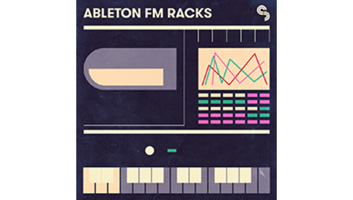 SAMPLE MAGIC ABLETON FM RACKS