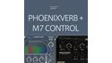 EXPONENTIAL AUDIO PHOENIXVERB + M7CONTROL の通販