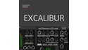 EXPONENTIAL AUDIO EXCALIBUR の通販