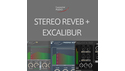 EXPONENTIAL AUDIO STEREO REVERB BUNDLE + EXCALIBUR の通販